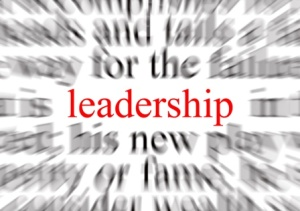 Whatever happened to leadership?