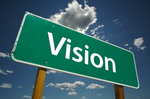 Does Your Organisation Have A Vision?  Does It Matter?